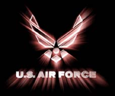 Air Force Recognition